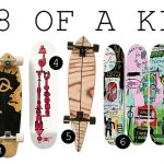 tipi di skateboard