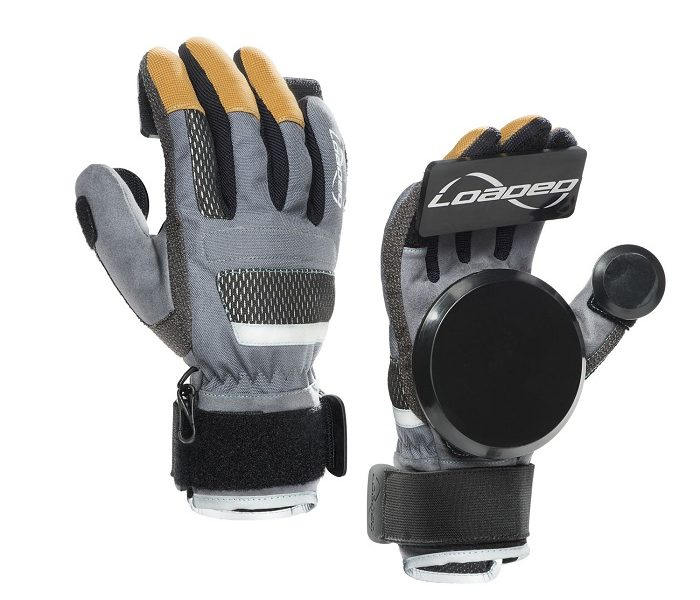 Quali guanti Longboard? – Dai uno schiaffo all'asfalto