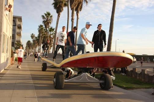 come scegliere skateboard