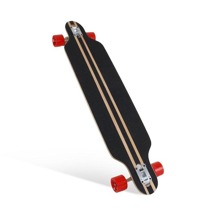 yorbay longboard