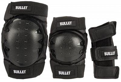 protezioni per skateboard bullet amazon