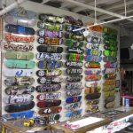 come scegliere uno skateboard