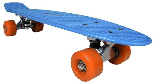 skate mini cruiser economico