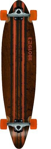 longboard per iniziare globe