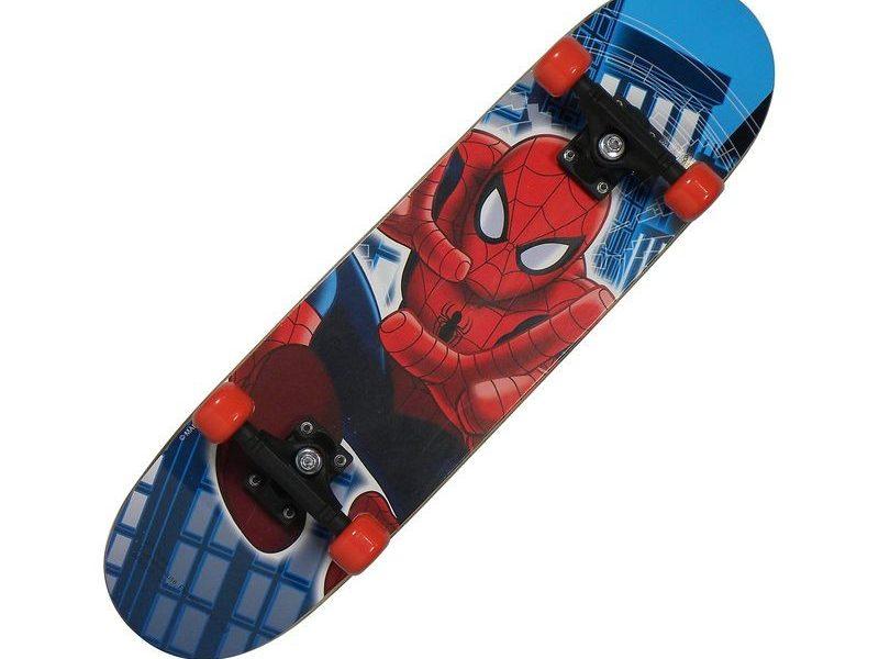 scegliere skateboard per bambini