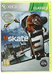 Giochi skate xbox 360