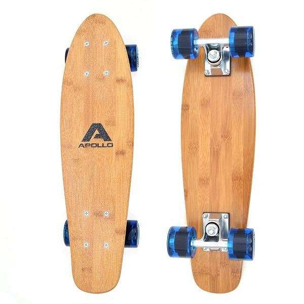 Apollo skate Fancy board