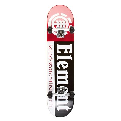 skateboard professionale Element