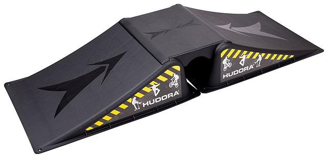Rampa per skate Hudora