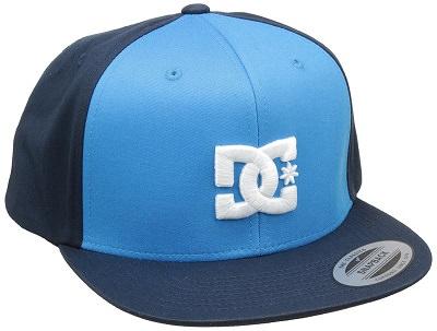 DC Snappy Cap