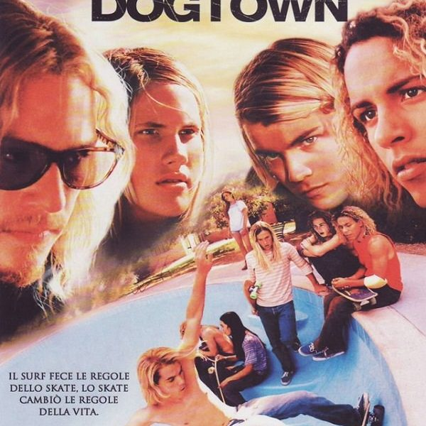 film skateboard lords of dogtown