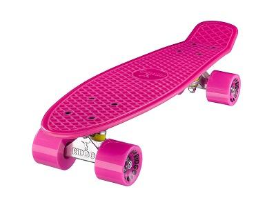 skateboard bambina Ridge mini