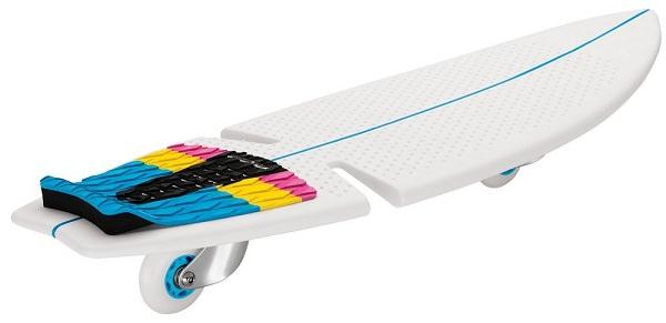 Ripsurf ripstik waveboard professionali