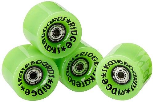 Ruote skateboard: guida alla scelta delle ruote perfette