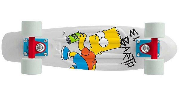 penny skateboard migliori simpson