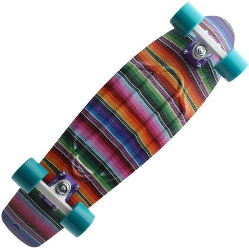 penny skateboard nickel 27
