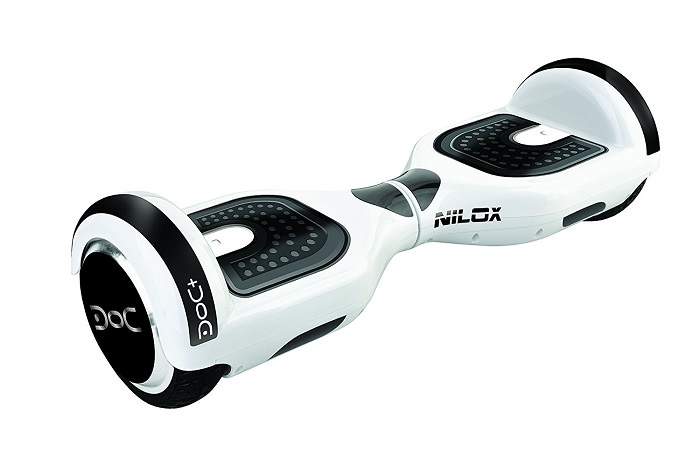 nilox doc plus hoverboard