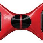 fourel hoverboard