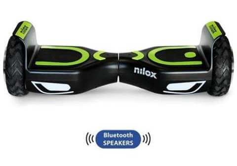 Nilox Doc 2 Plus hoverboard