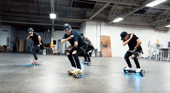 5 Migliori Hoverboard (+1 bonus): le nostre recensioni dei TOP hoverboard con un occhio al prezzo del 2019