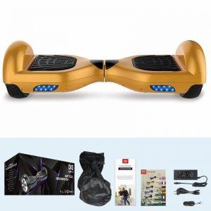hoverboard cool and fun recensione prezzo