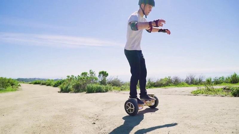 Hoverboard 10 pollici: i Migliori off-road con un rapporto Qualità/Prezzo strepitoso del 2019
